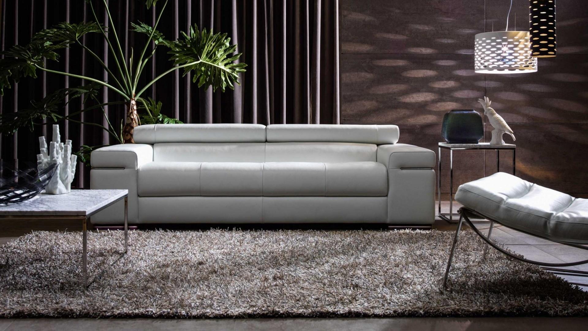 Italian Leather Sofas Natuzzi